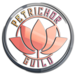Petrichor – A Pantheon Rise of the Fallen EU Guild Logo