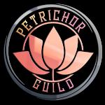 Petrichor – A Pantheon Rise of the Fallen EU Guild Logo